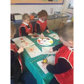 Being creative in Y1
