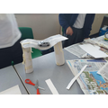 Prototype bridges in Y2