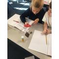 Investigating rocks in Y3