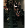 EYFS trip to theatre