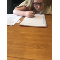 Emilia home learning