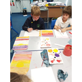Sunset designs in Y5