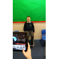 Green screen in Y4