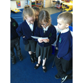 Pirates on a treasure hunt in Y1