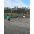 Football Skills Y1