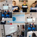 Year 4 are learning about Egypt