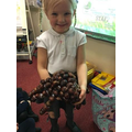 Being creative at home in Year R