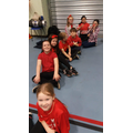 Comic Relief at Lathom High School