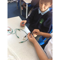Electricity in Y4