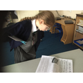 Reading Activity in Y6