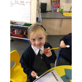 Cooking and nutrition in Y1 Dips and Dippers-evaluating different dips