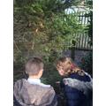 Learning outside in Y1