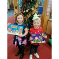 EYFS Party Day