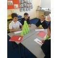 Ordering decimals in Y5