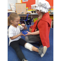 mary secole black History study in Y1