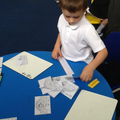 ordering and retelling the story