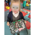 Being creative in EYFS