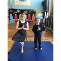 Yoga in Y3