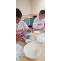 Food technology at Lathom High School