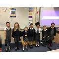 Y3 wore odd socks for anti bullying week