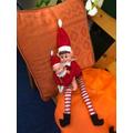 A baby elf in Y1
