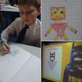 Superhero shaped mathematics in Y2