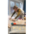 A master home baker in Y5