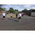 Skipping in Y5