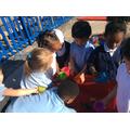 We enjoyed learning about capacity