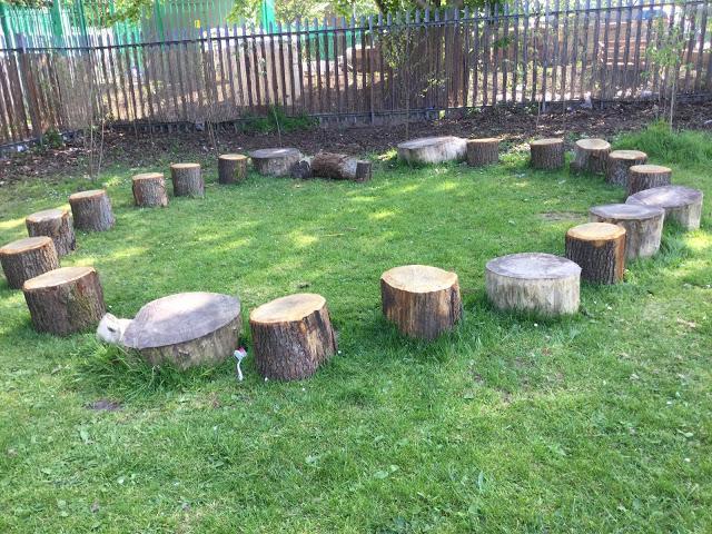 Storytelling circle