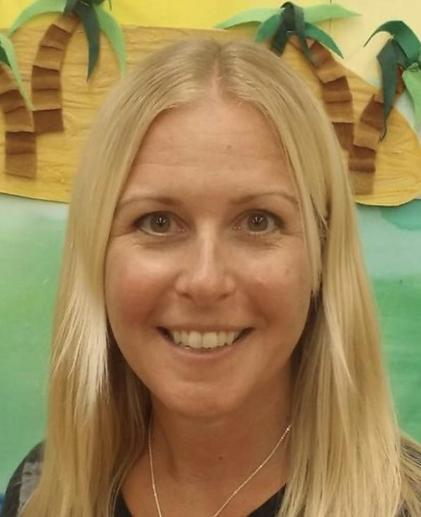 Rachel Taylor - Deputy Head