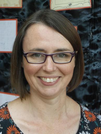 Mrs Marvell - Additional Needs