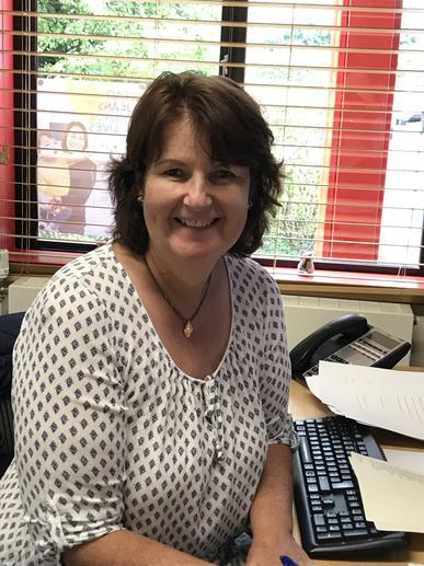 Mrs Christine Jones