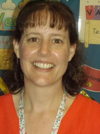 Mrs Bickell -  KS1