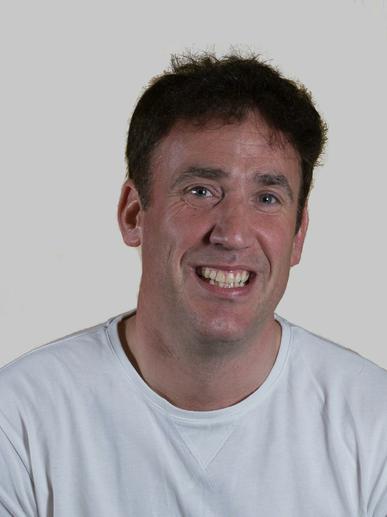 Tim Elliott - Governor