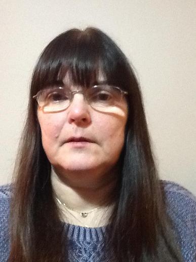 Deborah Woolrich - Staff Governor