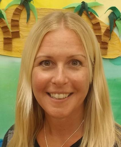 Miss Taylor - Deputy Head Teacher