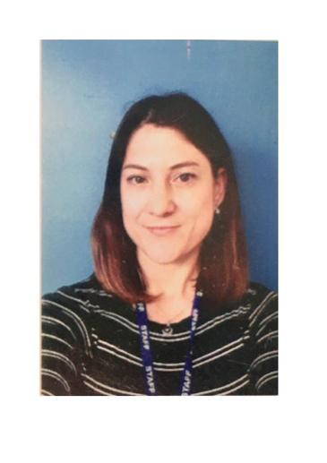Amy Pomfrey - Parent Governor
