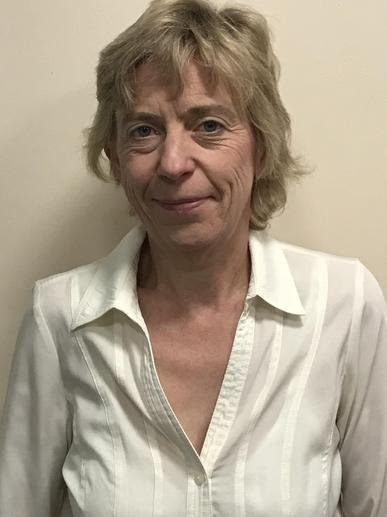 Mrs Warner - School Business Manager