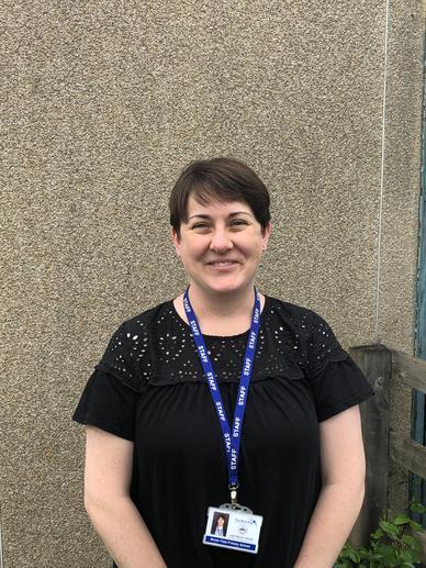 Mrs Bevan-Haines, Teaching Assistant