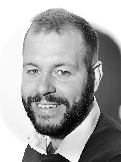 Simon Youngman - Vice Chair