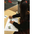 We can order events in familiar stories and use them to retell the story