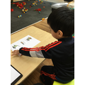 We can order pictures and use them to retell familiar stories.