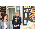 Brookhouse welcomes the Mayor and Mayoress!