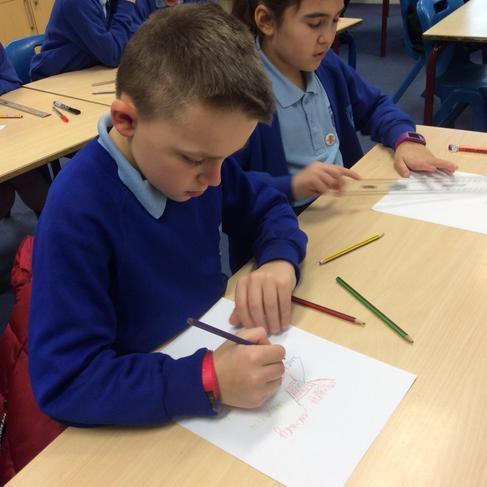 Designing ice lollies