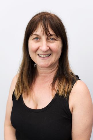 Mrs Tina Ingrao