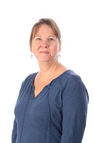Mrs Sharn Burbidge - Year 4