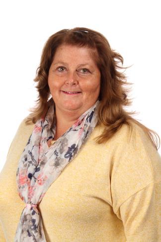 Mrs Anne Clark