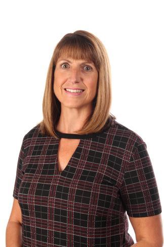 Mrs Shirley Jones- Office Manager
