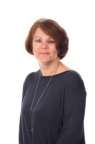 Miss Tracy Owen